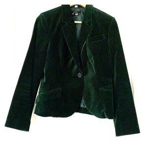 Zara blazer (corduroy)